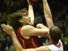 Marc Gasol MVP de la Jornada 22 ACB