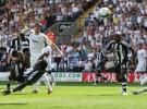 La Liga inglesa se plantea disputar partidos en el extranjero
