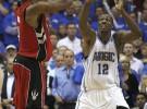 Los Raptors caen otra vez contra los Magic a pesar del buen partido de Calderón