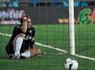 El fútbol fue demasiado cruel con el Getafe