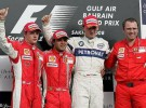 Massa vence en Bahrein y Fernando Alonso acaba 10º