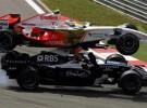 Massa gana en Turquía y Alonso ocupa la 6ª plaza