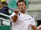 Nadal cae ante Ferrero en el Master Series de Roma