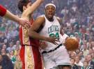 Los Celtics ganan a Cleveland y jugarán la final del Este contra Detroit