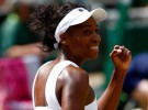 Las hermanas Williams disputarán la final de Wimbledon