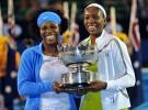 Open de Australia: la final de dobles femenino para las Williams