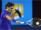 Open de Australia: Federer y Djokovic pasan de ronda fácilmente