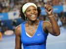 Open de Australia: Serena Williams se hace con el torneo y el número uno