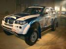 Al Attiyah, líder del Dakar en coches, expulsado de la carrera