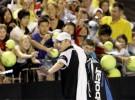 Tommy Robredo cae ante Roddick y se despide del Open de Australia