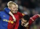 Copa del Rey: Barcelona, Valencia, Español, Sevilla, Mallorca, Betis y Sporting de Gijón ya están en cuartos
