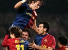 Sevilla y Barcelona se unen a Mallorca y Athletic en las semifinales de la Copa del Rey