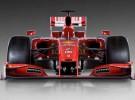 Fórmula 1: Ferrari presenta el F60