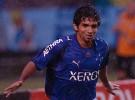 2ª División: el Real Zaragoza ficha delantero, Guilherme