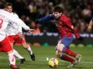 El F.C. Barcelona golea por 4-1 al Numancia