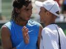 Rafa Nadal inicia la temporada en Abu Dhabi frente a Davydenko