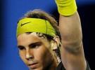 Nadal gana a Verdasco y se enfrentará a Federer en la final de Australia
