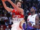 Paul Gasol jugará el All Star de la NBA