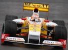Fórmula 1: Renault presenta el R29