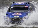 Dakar 2009: Carlos Sainz gana la segunda etapa y se coloca como líder