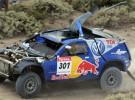 Dakar 2009: mala etapa para Coma y Sainz
