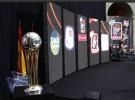Barça-Madrid, duelo estrella de los emparejamientos de la Copa del Rey de Baloncesto de Madrid 2009
