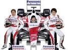 Fórmula 1: Toyota presenta el TF109