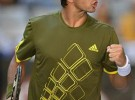 Fernando Verdasco gana a Andy Murray y se mete en cuartos en Australia