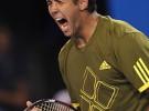 Fernando Verdasco se mete en las semifinales del Open de Australia tras derrotar a Tsonga