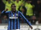 El Inter continúa líder tras empatar con la Juventus