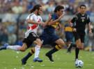 Fútbol mundial: 184 edición del Boca – River en Buenos Aires