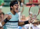 Nadal y Verdasco eliminados en Miami