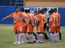 El Puerto Rico Islanders, equipo revelación del año en la CONCACAF