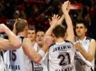 Eurocup F8: Hemofarm y Lietuvos disputarán la primera semifinal