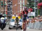 Comienzan el Tour de Romandía y la Vuelta a Asturias