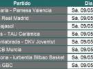Liga ACB: previa de la Jornada 34