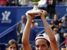 Albert Montañés se adjudica el torneo de Estoril tras ganar en la final a Blake