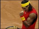 Nadal revalidará título en Wimbledon, si Federer le deja