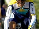 Contador ya es campeón de España contrarreloj