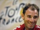 Alejandro Valverde no estará en el Tour