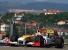 Comienza el Gran Premio de Turquía