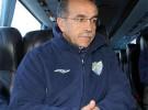 El Betis firma a Antonio Tapia