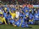 Copa Confederaciones: Brasil se proclama campeón tras ganar por 3-2 a EEUU