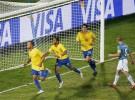 Copa Confederaciones: Brasil gana 3-0 a Italia que se queda sin semifinales