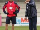 José Antonio Camacho seguirá un año más al mando de Osasuna