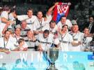 Éxito del balonmano español en las competiciones europeas