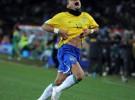 Copa Confederaciones: Dani Alves mete en la final a Brasil