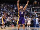 NBA Finals'09: Fisher, Gasol y la prórroga dejan a Lakers a una victoria del anillo