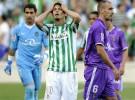 La bestia del descenso engullle al Real Betis