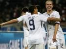 Copa Confederaciones: EEUU ganó 3-0 a Egipto y será el rival de España en semifinales